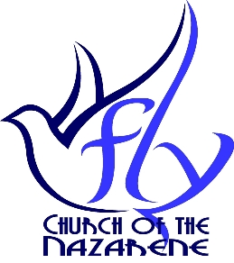 Fly Church logo